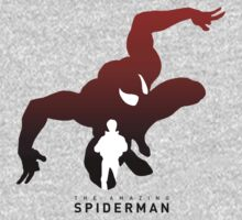 The Amazing Spiderman * Gradient Version by cocolima