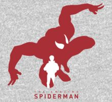 The Amazing Spiderman * Red Version by cocolima