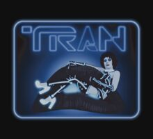 Tran by Jason Wright