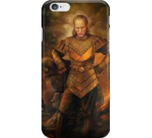 My Lord Vigo iPhone Case/Skin