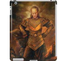 My Lord Vigo iPad Case/Skin