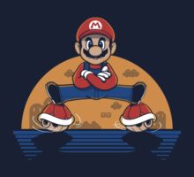 Mario Split by Olipop