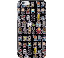 Just a Few of my Favourite Things iPhone Case/Skin