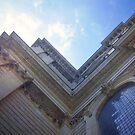 St. Paul's by acrichton