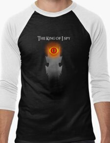 Sauron I spy with my little eye... Men's Baseball ¾ T-Shirt