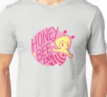 Honey Bee Inn Unisex T-Shirt