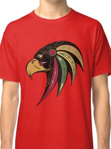Chicago Blackhawks Alternate Classic T-Shirt