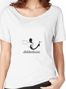 Hooked on Caravans 2 Women's Relaxed Fit T-Shirt