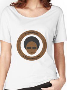 Froseph Women's Relaxed Fit T-Shirt