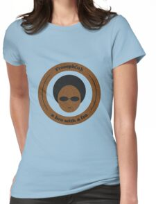 Froseph Womens Fitted T-Shirt
