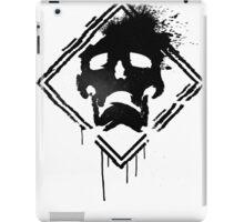 DESTROY  iPad Case/Skin