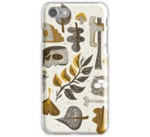 Findings from the Forrest iPhone Case/Skin