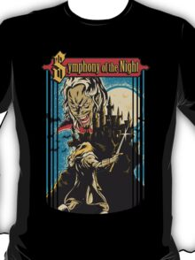 Symphony of the Night T-Shirt