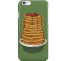 tasty pancakes 2 iphone case iPhone Case/Skin