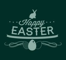 Happy Easter by BrightDesign