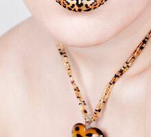Leopard Lips by Katherine Bogle