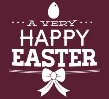 A Very Happy Easter by BrightDesign