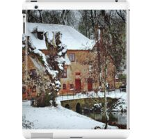 The White Mill iPad Case/Skin