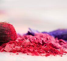 Brilliant Powder by Katherine Bogle