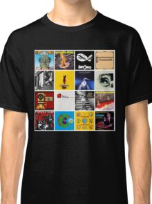Mike Patton - Assorted albums Classic T-Shirt