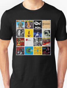Mike Patton - Assorted albums T-Shirt