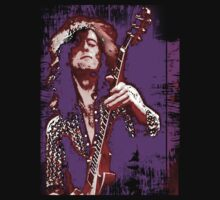 jimmy page by redboy
