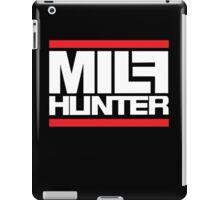 Milf hunter iPad Case/Skin