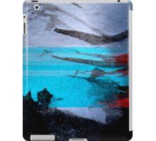 Broken Scanner 2 iPad Case/Skin