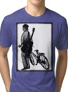 GoArtistGo Tri-blend T-Shirt