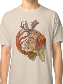 wolpertinger Classic T-Shirt