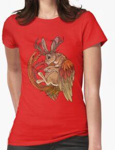 wolpertinger Womens T-Shirt