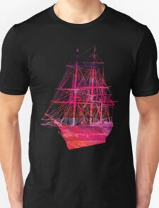 STARSHIPS Unisex T-Shirt