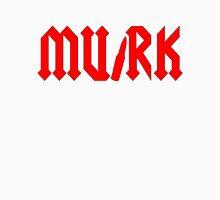 ACDC (murk) red Unisex T-Shirt