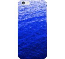 Blue Ocean iPhone Case/Skin