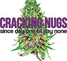 Cracking Nugs by CrackingNugs