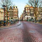 Amsterdam by Paulo Nuno