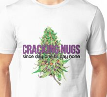 Cracking Nugs Unisex T-Shirt