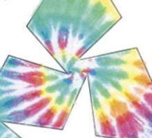 Tennessee Tie Dye Sticker