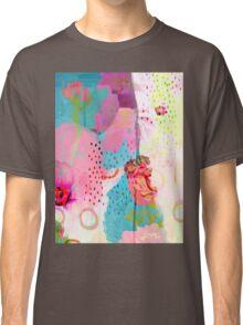 Fading Memories Classic T-Shirt