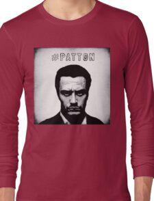 #PATTON Long Sleeve T-Shirt