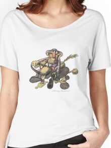 Cowboy Women's Relaxed Fit T-Shirt