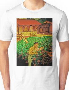 Quality Wine - Many Hands Unisex T-Shirt