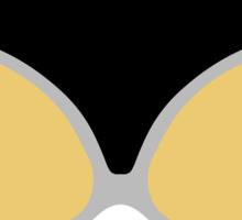 Catwoman Mask Sticker