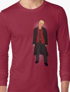 Hostile 17 Long Sleeve T-Shirt