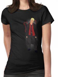 Hostile 17 Womens Fitted T-Shirt
