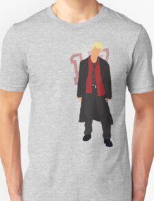 Hostile 17 Quote Unisex T-Shirt