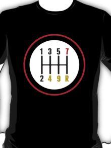7th Gear T-Shirt