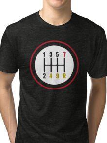 7th Gear Tri-blend T-Shirt