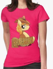 Braeburn Shirt (My Little Pony: Friendship is Magic) Womens Fitted T-Shirt