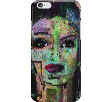 Follow The Lost iPhone Case/Skin